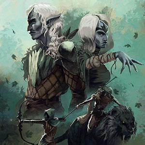 Druwhn Faction | Uprising board game