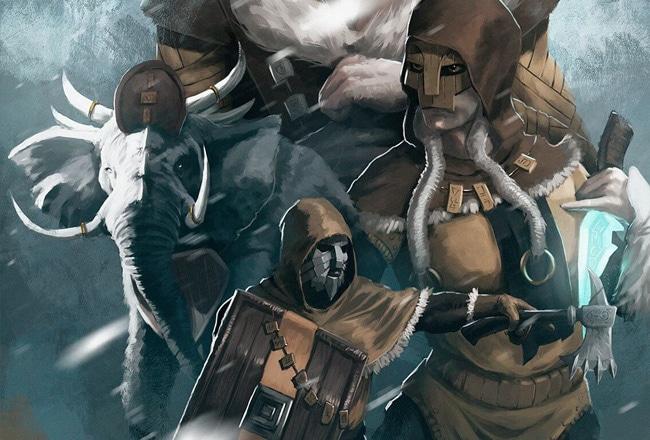 Uprising   Curse of the last Emperor board game