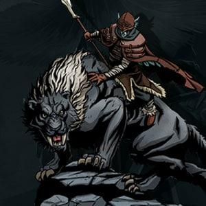 Beastmasters | Druwhn Unit