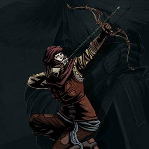 Huntsmen | Mohyar Unit