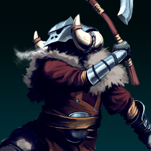 Berserkers | Mohyar Unit