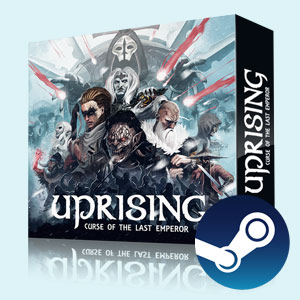 Uprising on Steam