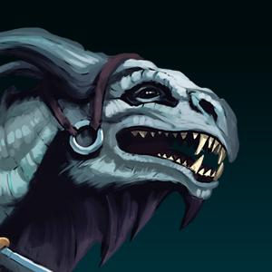 Renegade Legion Unit | Lizard Riders