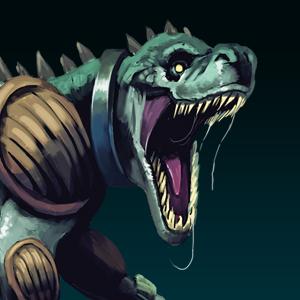 Renegade Legion Unit | War Lizard