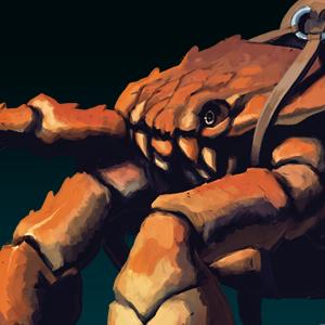 Tua Than Unit | Crab Riders
